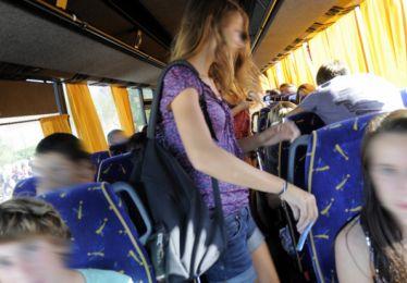 Transports scolaires : je recharge sur internet !