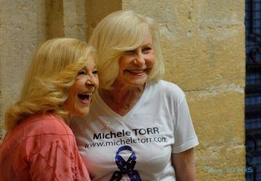 Une soirée d'exception avec Michèle Torr