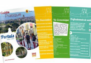 Nouveau ! Pertuis Pratique 2016-2017