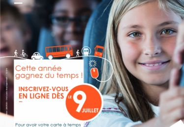 Infos transports scolaires