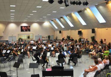 Concert Orchestre Philharmonique du Pays d'Aix Junior