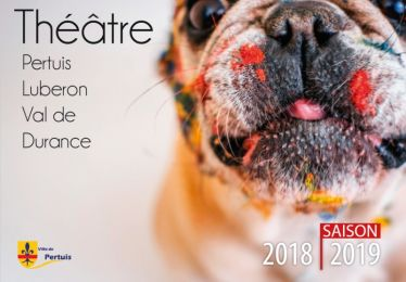 Nouveau ! Programme du théâtre saison 2018-2019