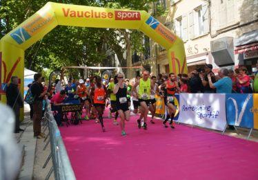 Semi-marathon de Provence et La Provençale