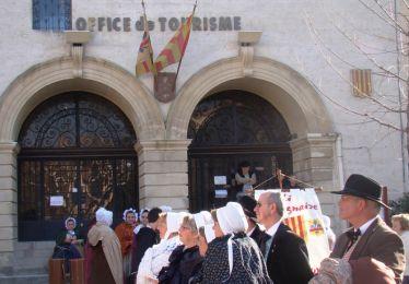 L'Office de Tourisme de Pertuis a rouvert ses portes !