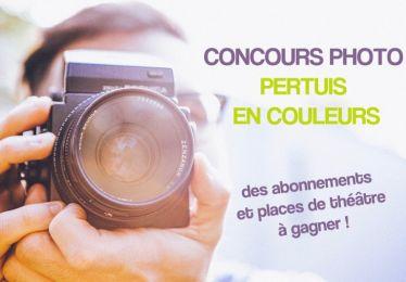 """Concours photo """"Pertuis en couleurs"""""""