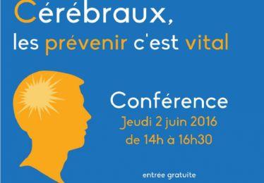 Conférence du CCAS : les accidents vasculaires cérébraux