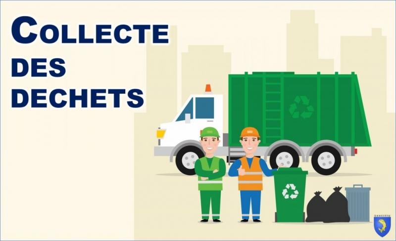 Mise en place de la collecte des déchets pour les entreprises ZAE Pertuis
