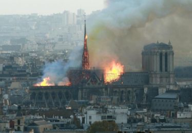 Faire un don à Notre Dame de Paris