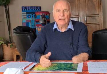 23-10-2020 - Le maire de Pertuis s'adresse aux Pertuisiens. Le Gouvernement instaure le couvre-feu sur tout le département de Vaucluse