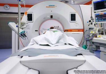 Un nouveau scanner inauguré à l'hôpital de Pertuis