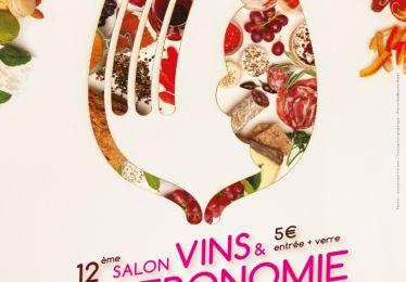 12ème Salon Vins & Gastronomie