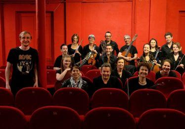 Réinscriptions au Conservatoire de musique