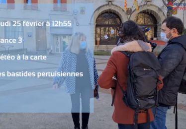Reportage : les Bastides Pertuisiennes - sur FR3