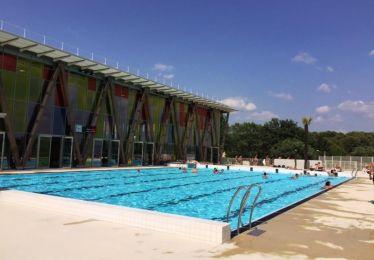 Fermeture au grand public des bassins extérieurs des piscines du Pays d'Aix